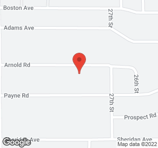 2728 Arnold Road