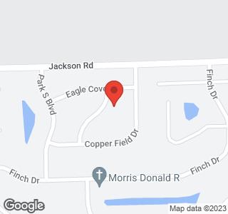 5124 Copper Pointe Drive