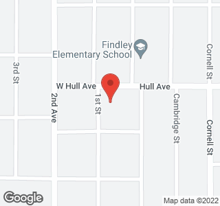 2919 1st Street