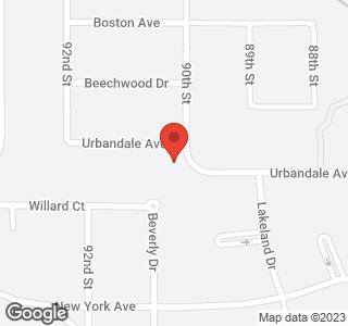 9000 Urbandale Avenue