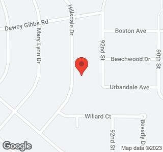 3103 Hillsdale Drive