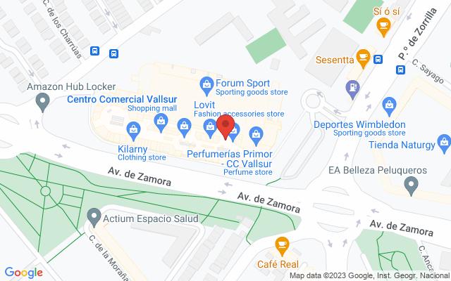 Administración nº36 de Valladolid