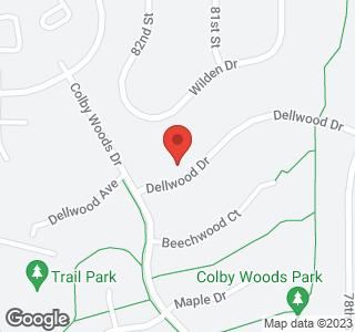 8035 Dellwood Drive