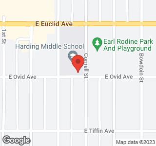 6612 NE 12th Court
