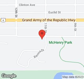 1106 Oak Park Avenue