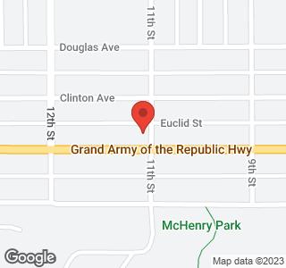 1103 Euclid Avenue