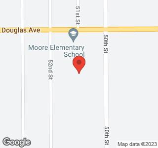 4843 51st Street