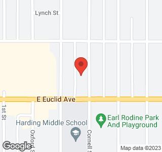 3618 Cornell Street