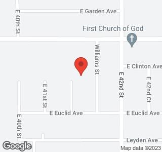 3615 E 41st Court