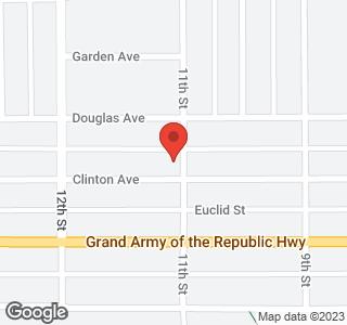 1105 Clinton Avenue