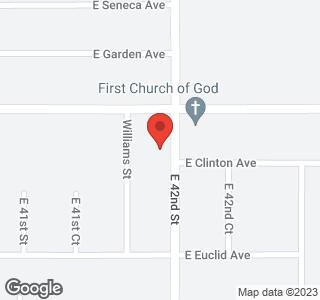 3706 E 42nd Street