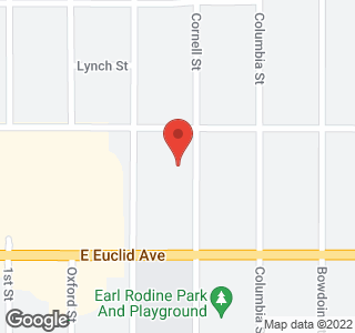 3708 Cornell Street