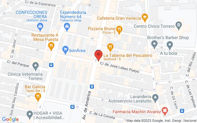 Administración nº40 de Zaragoza