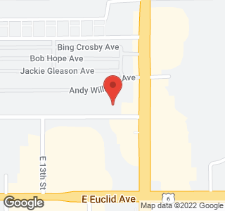 1340 E Douglas Avenue