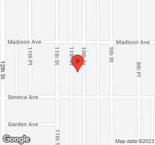3922 10th Street