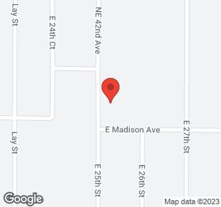 4013 E 25th Street