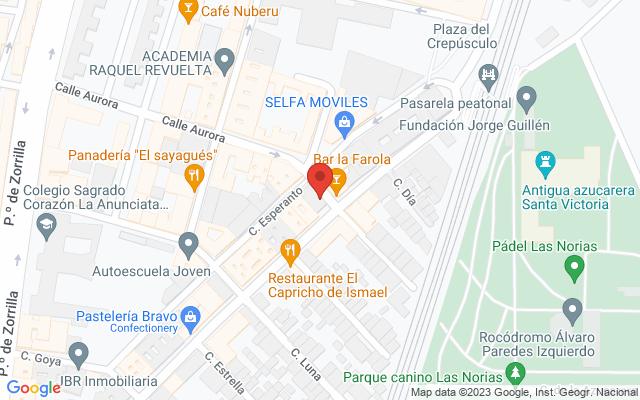 Administración nº5 de Valladolid