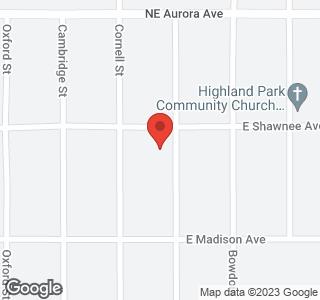 4040 Columbia Street