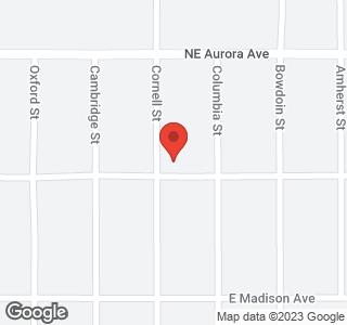 4101 Cornell Street