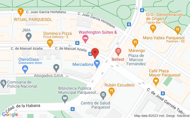 Administración nº3 de Valladolid