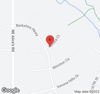 3805 Berkshire Parkway