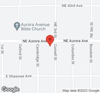 4140 Cornell Street