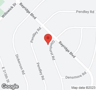 652 Glenhurst Rd