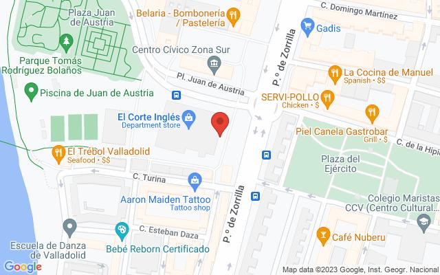 Administración nº31 de Valladolid