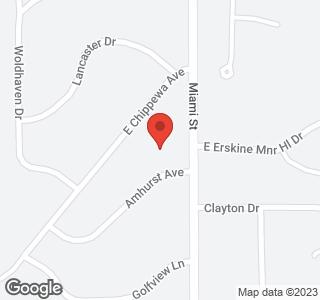 1027 Amhurst Avenue
