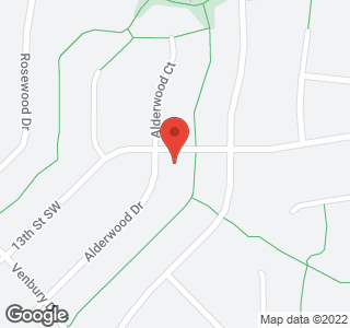 1309 Alderwood Drive