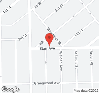431 Starr Ave