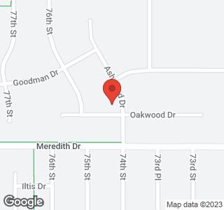 4606 Ashwood Drive