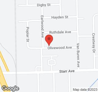 2507 Olivewood Ave