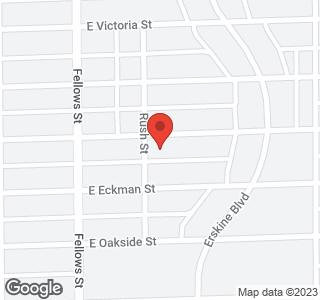 606 E Irvington Street