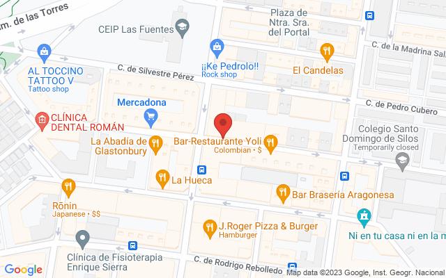 Administración nº26 de Zaragoza