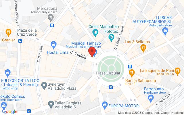 Administración nº35 de Valladolid
