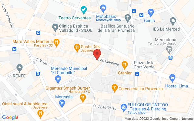 Administración nº11 de Valladolid