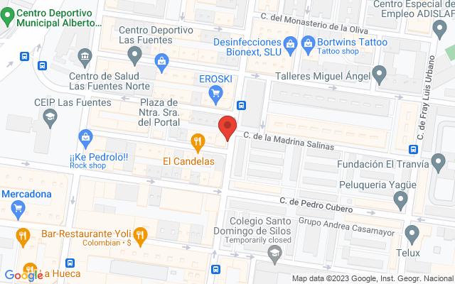 Administración nº56 de Zaragoza