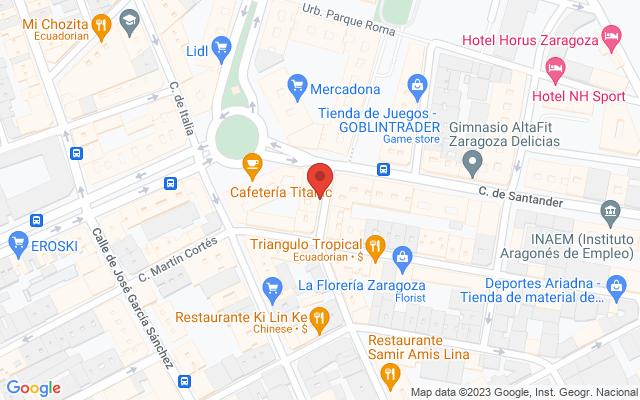 Administración nº47 de Zaragoza