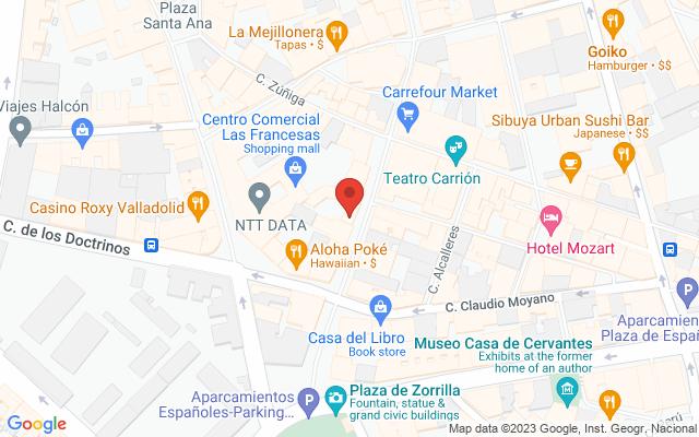 Administración nº22 de Valladolid