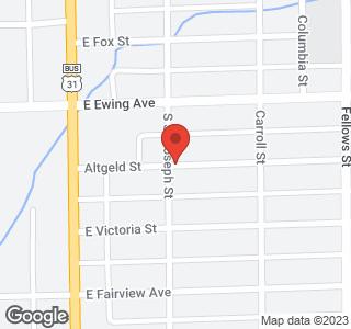 209 Altgeld Street