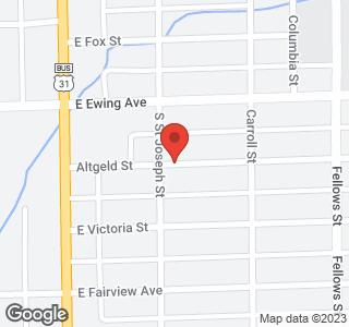 217 Altgeld Street