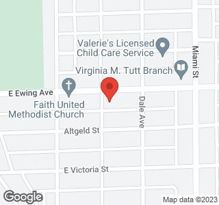 906 E Ewing Street