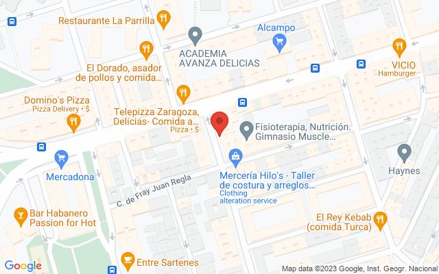 Administración nº42 de Zaragoza