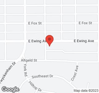 1602 E Ewing Ave
