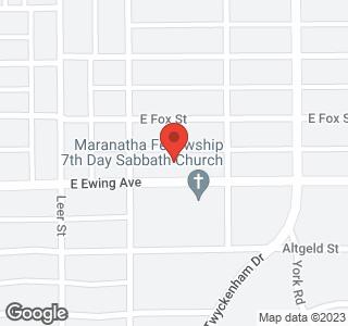 1345 E Ewing Avenue