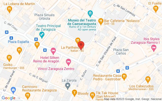 Administración nº7 de Zaragoza