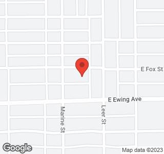 1216 E Fox Street
