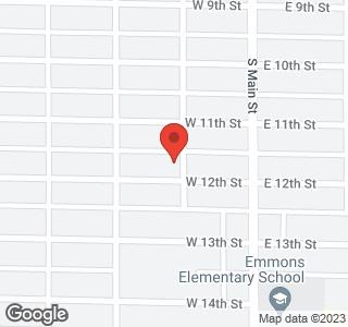 202 W 12th Street