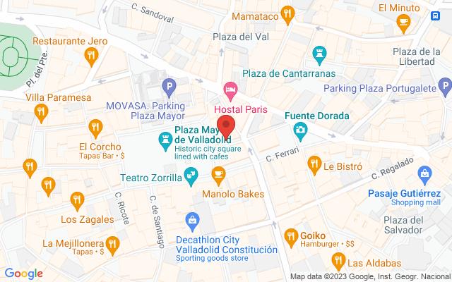 Administración nº7 de Valladolid